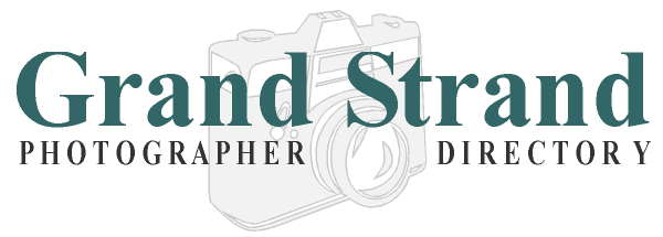 Grand Strand Photographer Directory - click for home